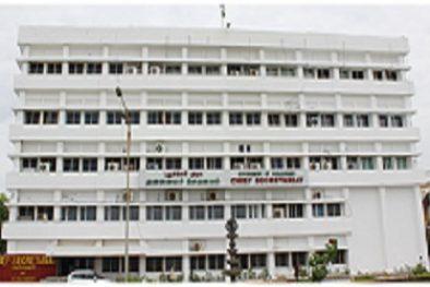 Secretariat Puducherry
