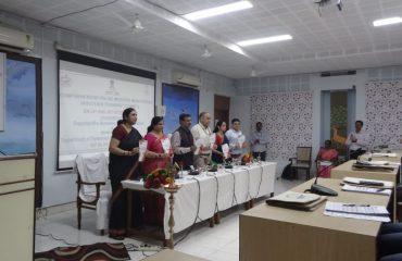 Training on COMMIT-24-25 October, 2019-Photo-4