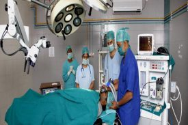 Advanced Operation Theatre