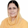 Women & Child Dept. Minister