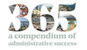 365 A Compendium Of Administrative Success