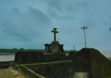 St. Jerome fort top view;?>