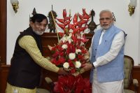 Sir with PM