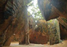 view of Naida Caves;?>