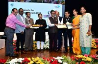 Award of Excellence for JEEVANDAN project