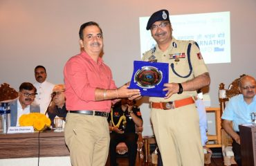 Award for Online Amarnath Yatra Registration