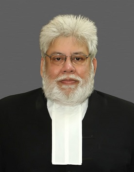 Honourable Mr.Justice Sanjib Banerjee, Chief Justice