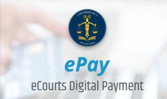 Ecourts fee Payment