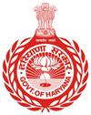 Govt. of Haryana.