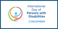 Int Day of PWD