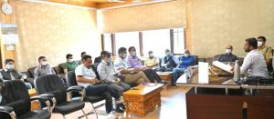 DC Kargil reviews preparations for 74th Independence Day celebrations (1)