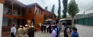 Independence Day celebrated at District Court Complex Kargil (2)