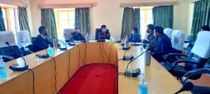CEC Khan chairs meeting with national representatives of SAI (3)