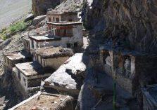 Zangkul Cave Monastery;?>