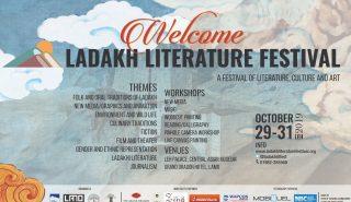 Ladakh Literature Festival - 2019