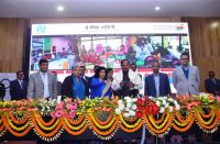 E-vidhya vahini website launch
