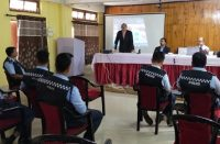 Second Phase Training on eChallan Traffic