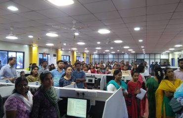 Reg-Digital India Celebrations