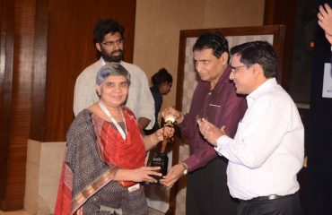 National Award for the official website of Kottayam District
