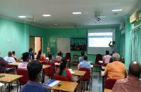 E-Office Training
