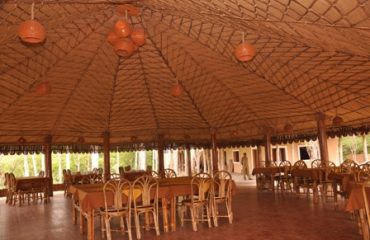 Open Party Hall