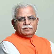 Sh. Manohar Lal Khattar