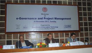 One Day Workshop on e-Governance & Project Management