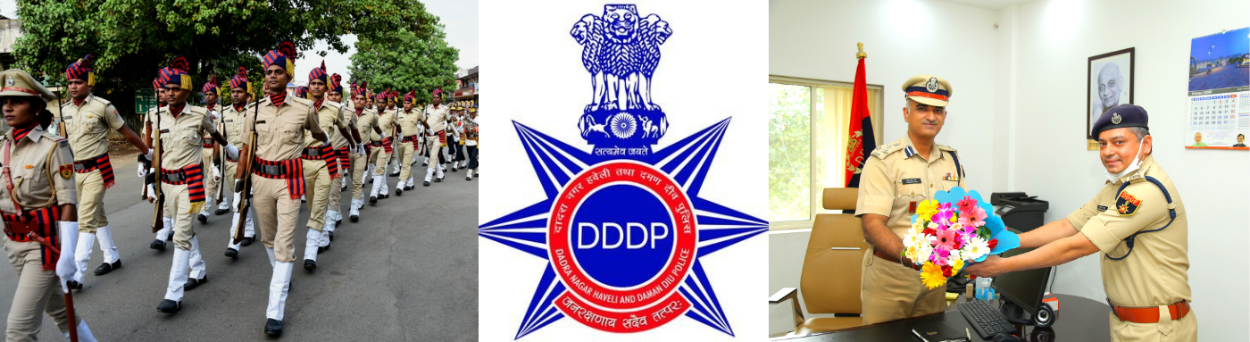 Police Banner Image