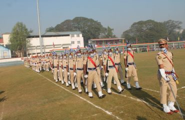 force saluting stage