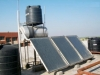 Solar_water_heating system