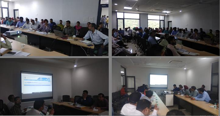 Sensitization & Operationalization of Transport of Bulk Spirit e-Service of eAbkari project in the State of Punjab